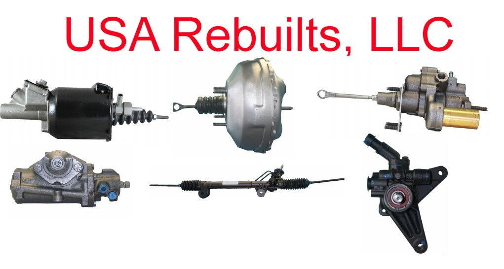 USA Rebuilts LLC