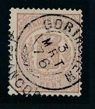 NR. 13 PR.EX.  MET FRANCO TAKJE GORINCHEM 3 MRT 76  Zk239