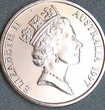 1997 10 cent coin ex mint set UNCIRCULATED  Mint RARE