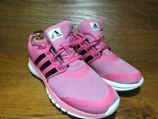 adidas Brevard Pink Running Shoes Fitness Trainers UK 5 EU 38