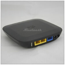 WiFi Router USB 3G/4G Dual Link 24/7 FTP Download Print Data share Cloud server