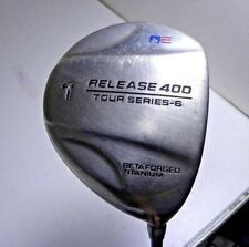 US Kids Golf Tour Series 6 Release 400 Junior Driver 63 Height RH Pre Owned