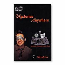 Magic Tricks | Mysteries Anywhere by Pablo Amira and Titanas