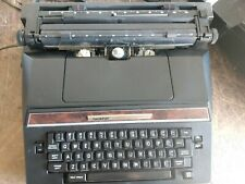 VINTAGE BROTHER CORRECT-O-BALL XL-1 ELECTRIC TYPEWRITER