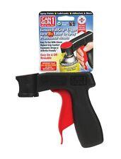 "Can Gun Aerosol Spray Can Handle With Full Grip Trigger Plastic 1 """