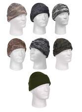 ACU City Subdued Urban Desert Navy Digital Camo Knit Winter Skull Watch Cap Hat
