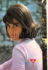 1966, Natalie Wood / Sean Connery Japan Vintage Clippings 3sc8