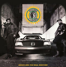 Pete Rock & CL Smooth Mecca and The Soul Brother 12acr
