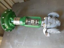 """1"""" 300# RF Fisher Control Valve 1/2"""" M-Form, TFE Packing, 667-30 6-30#"""