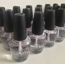 Opi, Top Coat Mini 3.75 Ml Botella!!!