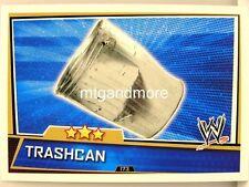 Slam Attax Superstars - #173 Trashcan