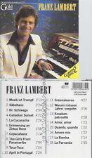 CD--FRANZ LAMBERT--FRANZ LAMBERTCD