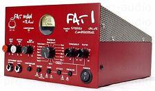 TL Audio Fat Man Fat 1 STEREO valve compressor + come nuovo + 1.5 ANNI GARANZIA