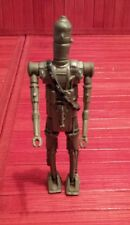 Star Wars the Empire Strikes Back 1980 Kenner Robot Bounty Hunter figurine  IG88
