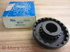 Martin 6S-1-1/4 Quadra Flex Coupling Flange 6S114
