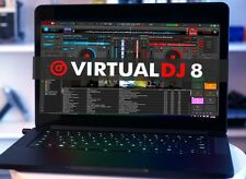 Virtual DJ 8.2 PRO FULL MAC&WiNDOWS |Unlocked|+100 Skins DOWNLOAD/DESCARGA Link