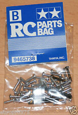 Tamiya 58403 Fire Dragon (Re-Release), 9465738/19465738 Screw Bag B, NIP