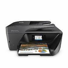 All in One Photo Printer HP Officejet Pro 6978 Wireless Mobile Printing