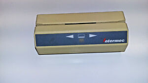 Intermec MAGSCAN 0-155600-00-01 900868 Wedge Magnetic Strip Reader