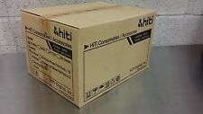 HiTi 4x6 Ribbon & Paper Case(12 Units) for 6xx Series