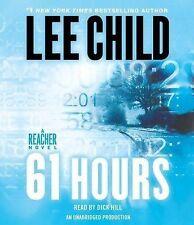 Lee CHILD / (Jack Reacher 14) 61 HOURS              [ Audiobook ]