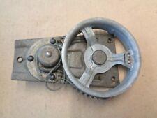 Opel Rekord P1 P2 Fensterheber Seilzug Rolle vorne NEU Original 140503 0140503