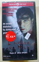 L'ANGELO DEL MALE  [vhs]