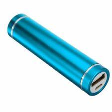 Cargador de Bateria Externo Portable para Celulares, Tabletas y mas 2600mAh RD
