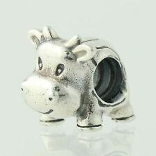 charm pandora mucca prezzo