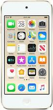 Apple iPod Touch 128gb 6th Gen - Gold