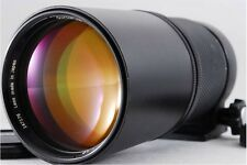 Exc+++ Olympus OM-System Zuiko Auto-T 300mm F4.5 Lens Freeship from Japan a026