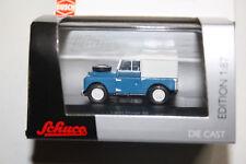 Schuco Land Rover 88 Nr. 452627500