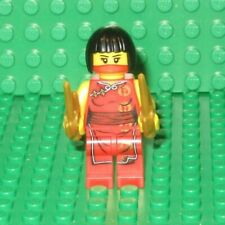 Nya 2507 2505 2172 Female Ninja Ninjago Lego Minifigure MiniFig