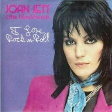JOAN JETT & THE BLACKHEARTS  - I LOVE ROCK N ROLL (LP Vinyl) sealed