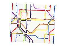 Premium Qualità Microfibra goopticians Underground Map Lens per le pulizie