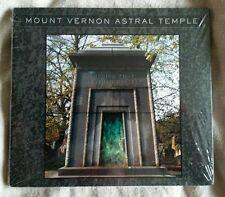 Mount Vernon Astral Temple - Musick That Destroys Itself -Ltd 2CD VERY RARE  OOP