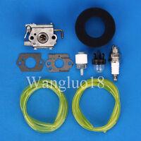 Carburetor Air Fuel Tune Up Kit For Yard Man YM320BV 121R YM1500 YM400 YM70SS