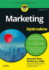 Marketing dla bystrzaków (bystrzakow)