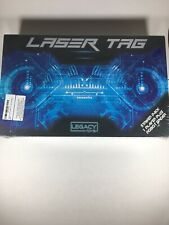 Legacy Toys Laser Tag Guns Set With Spider