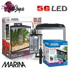 Marina Led kit acuario 5G 20 litros
