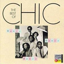 Chic - Dance, Dance, Dance: The Best Of Chic (NEW CD)