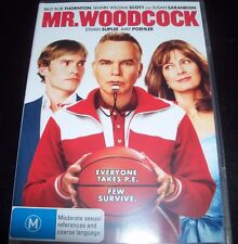 Mr Woodcock (Billy Bob Thornton Susan Saradon) (Aust Region 4) DVD - Like New