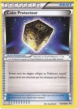 🌈Cube Protecteur - XY02:Etincelles - 95/106 - Carte Pokemon Neuve Française