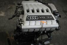 VW Audi A3 8P1 3.2 VR6 V6 Cayenne 184kW 250PS Motor BDB BUB Motorinstandsetzung