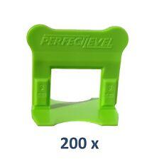 200 croisillon auto nivelant professionnel 3 mm compatible Raimondi