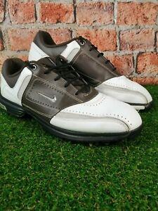 NIKE air Golf Shoes Men's Size UK 8.5/eu 43