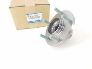 Genuine OEM Mazda GD7A-33-060A Front Wheel Hub Assembly Mazda 626 Millenia MX-6