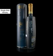 OCTOMORE 08.1 Bruichladdich Islay Single Malt Scotch Whisky Schottland 169ppm