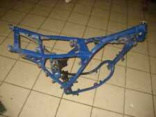 CAGIVA 500 T4R, 350, RAHMEN MIT KFZ-BRIEF frame with papers