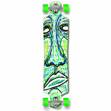 Yocaher Lowrider Longboard Complete - Countdown